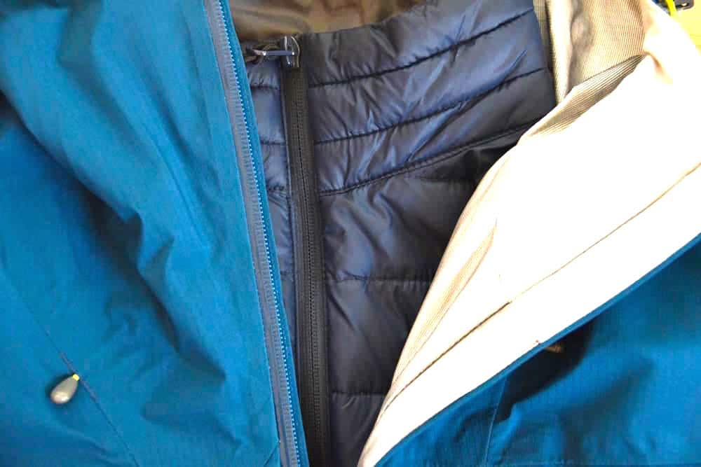 rab firewall jacket outdoorjacke 6 - Rab Equipment: Die Firewall Jacket im Test