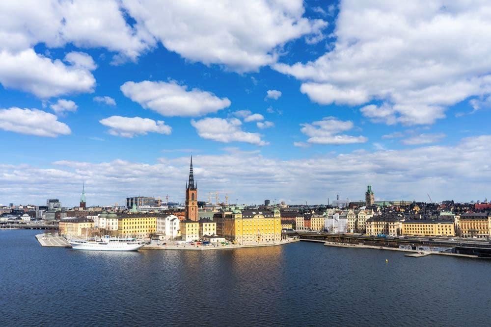 stockholm center - Stockholm: 10 Tipps für deine Städtereise
