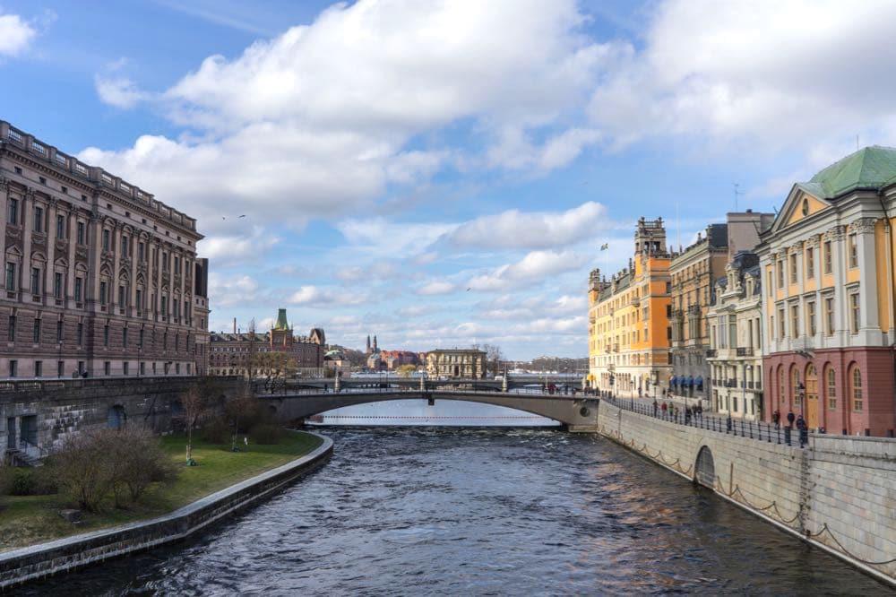 stockholm city - Stockholm: 10 Tipps für deine Städtereise