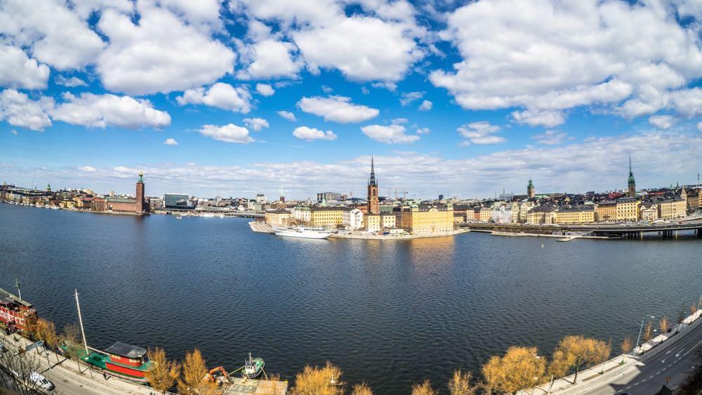 stockholm skyline - Stockholm: 10 Tipps für deine Städtereise