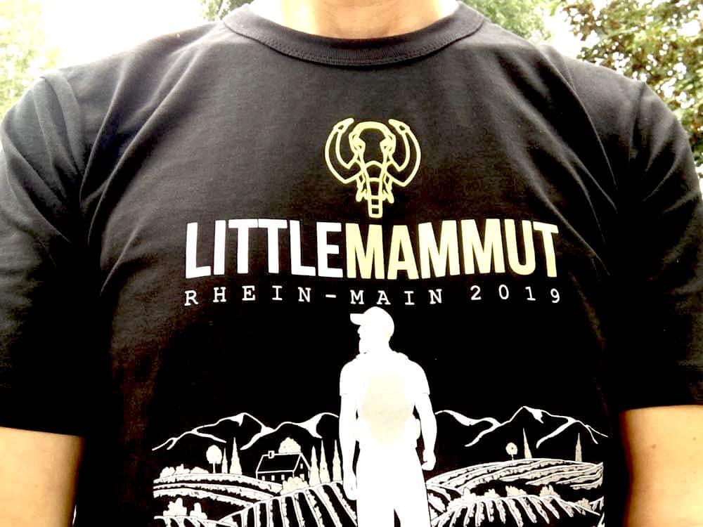 Little Mammutmarsch Wandermarathon Extremwandern Weitwandern