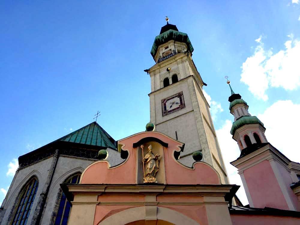 tirol hall wattens 13 - Tirol-Urlaub in der Region Hall-Wattens