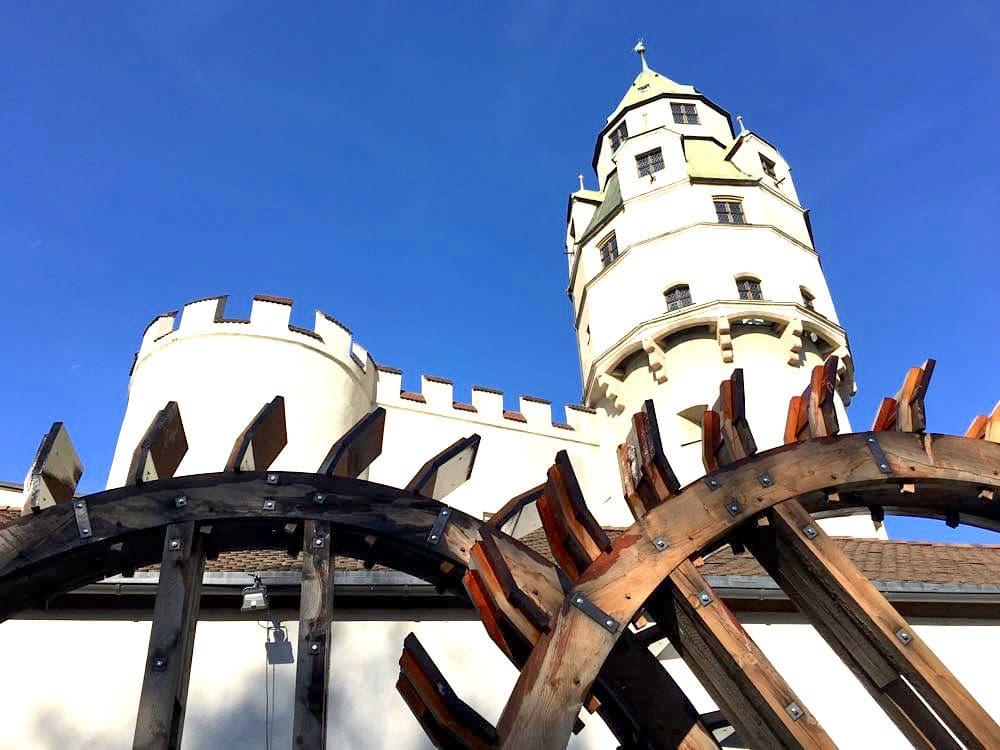 tirol hall wattens 15 - Tirol-Urlaub in der Region Hall-Wattens