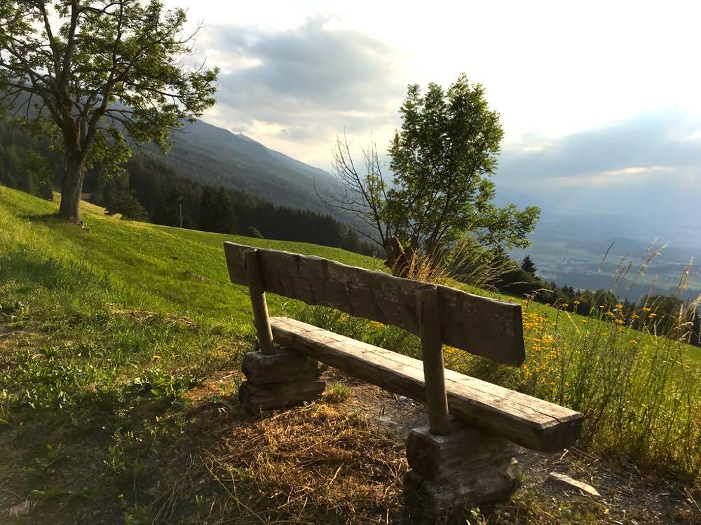 Hall-Wattens Tuxer Alpen Österreich