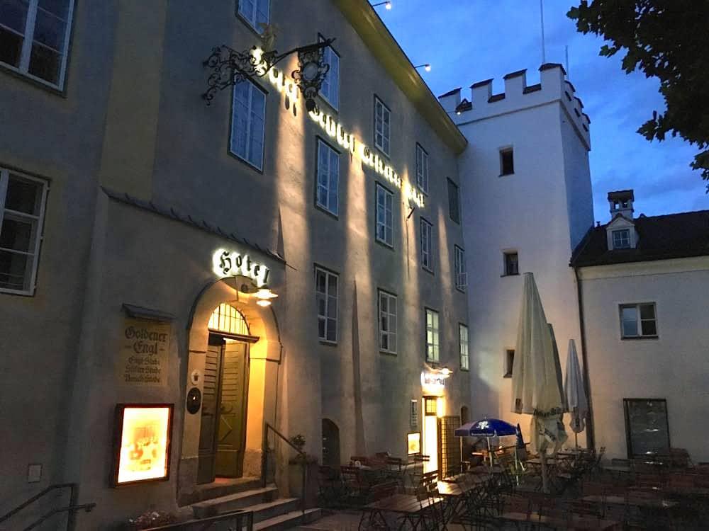 tirol hall wattens 31 - Tirol-Urlaub in der Region Hall-Wattens