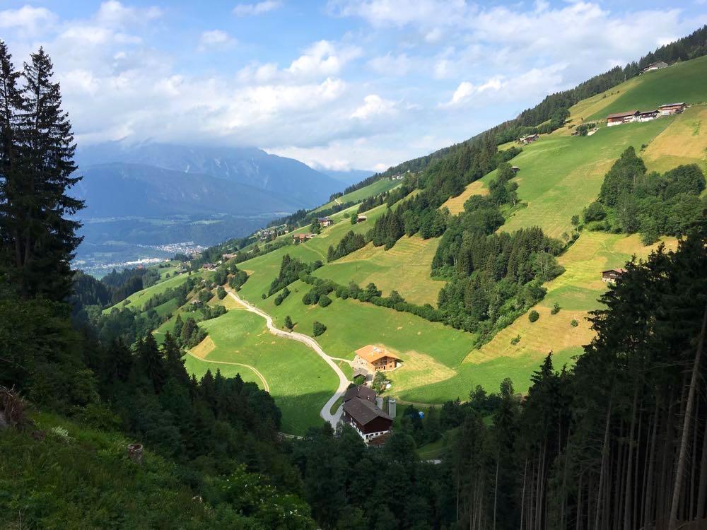 tirol hall wattens 38 - Tirol-Urlaub in der Region Hall-Wattens