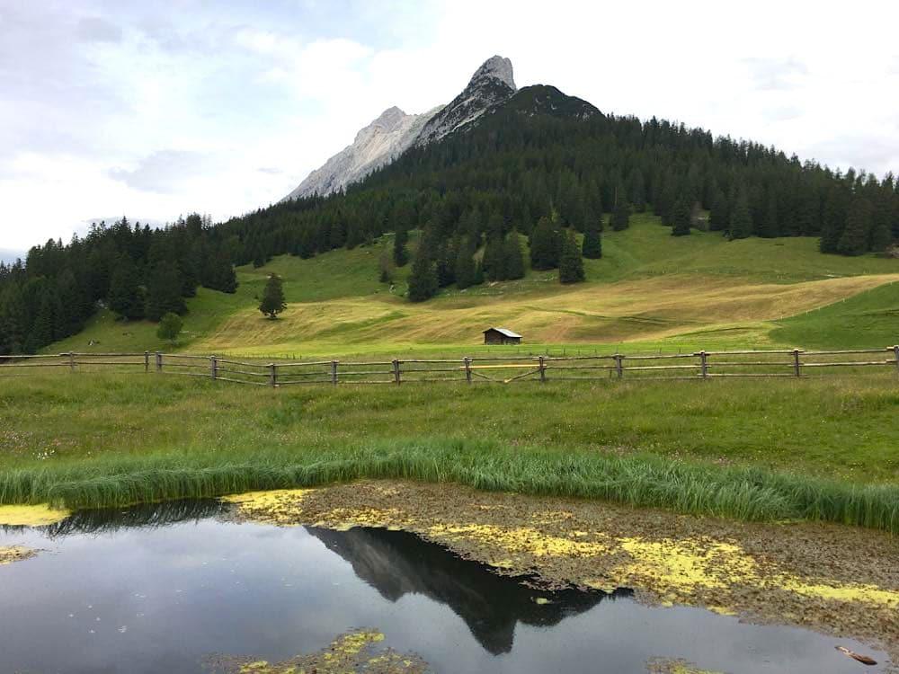 tirol hall wattens 4 - Tirol-Urlaub in der Region Hall-Wattens