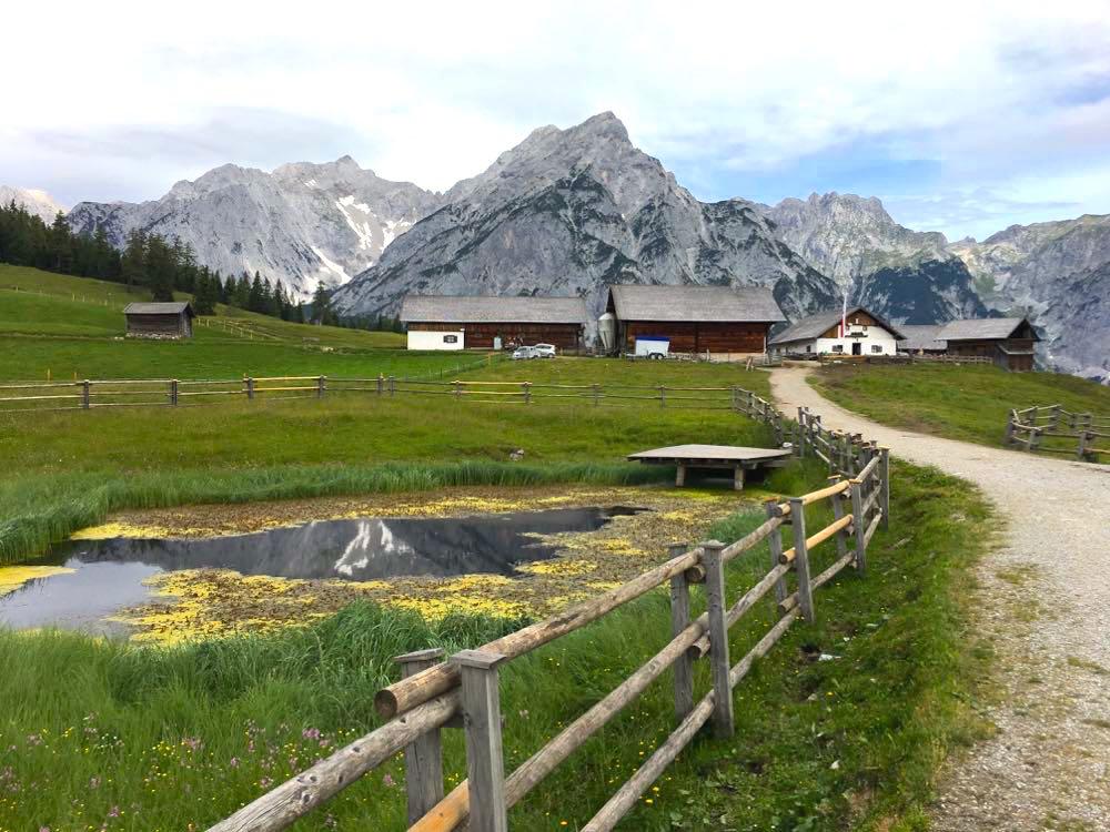 tirol hall wattens 5 - Tirol-Urlaub in der Region Hall-Wattens