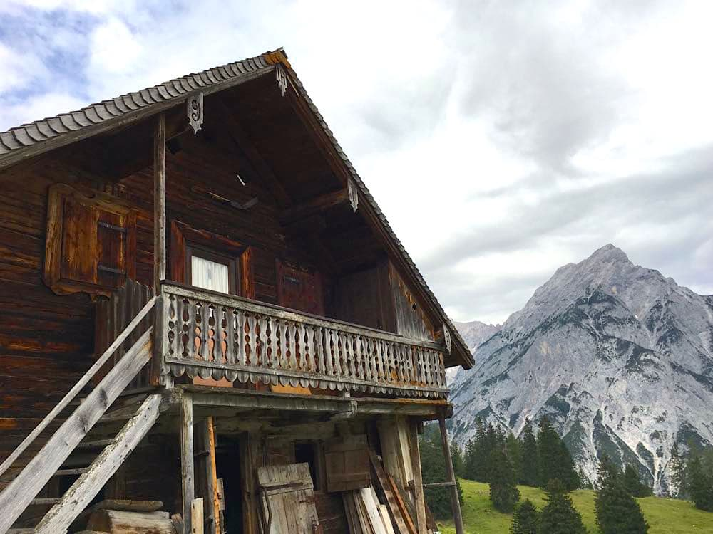 tirol hall wattens 6 - Tirol-Urlaub in der Region Hall-Wattens