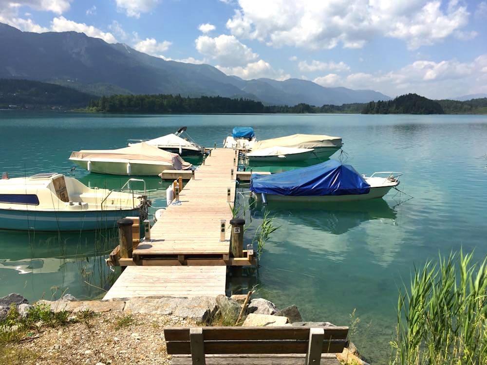 villach faaker see kaernten 1 - Region Villach: 10 Tipps für den Faaker See
