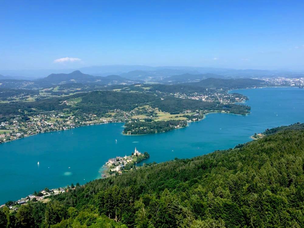 villach faaker see kaernten 12 - Region Villach: 10 Tipps für den Faaker See