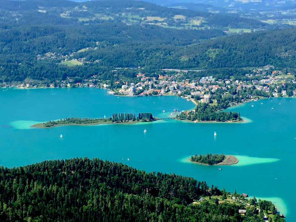 villach faaker see kaernten 17 - Region Villach: 10 Tipps für den Faaker See