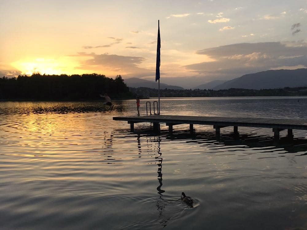 villach faaker see kaernten 2 - Faaker See: 10 Tipps für deinen Urlaub