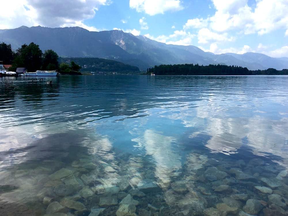 villach faaker see kaernten 3 - Region Villach: 10 Tipps für den Faaker See