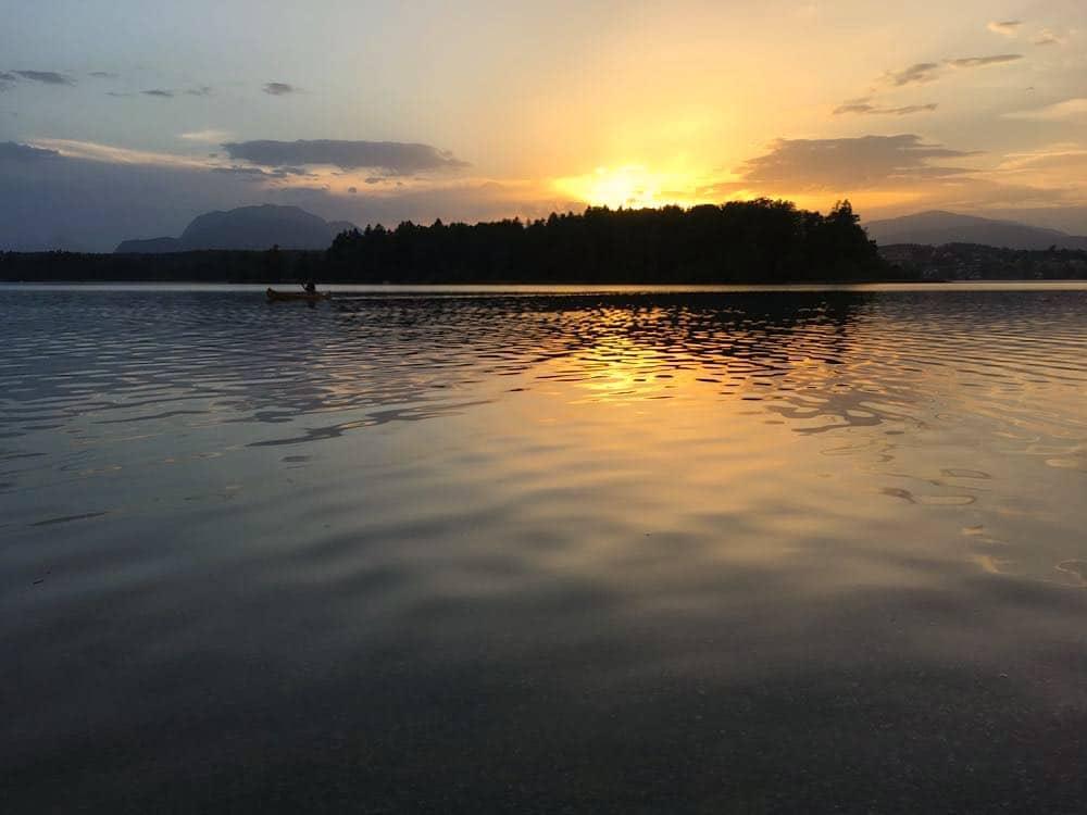 villach faaker see kaernten 33 - Region Villach: 10 Tipps für den Faaker See