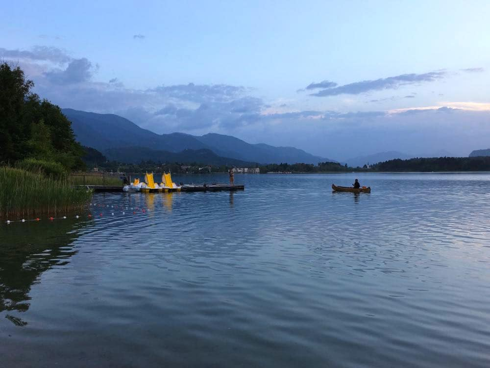 villach faaker see kaernten 7 - Region Villach: 10 Tipps für den Faaker See