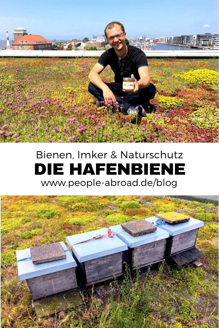 141 - Imker für Bienen, Insekten & Natur im Einsatz