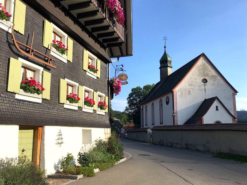 Hochschwarzwald Menzenschwand Schwarzwald