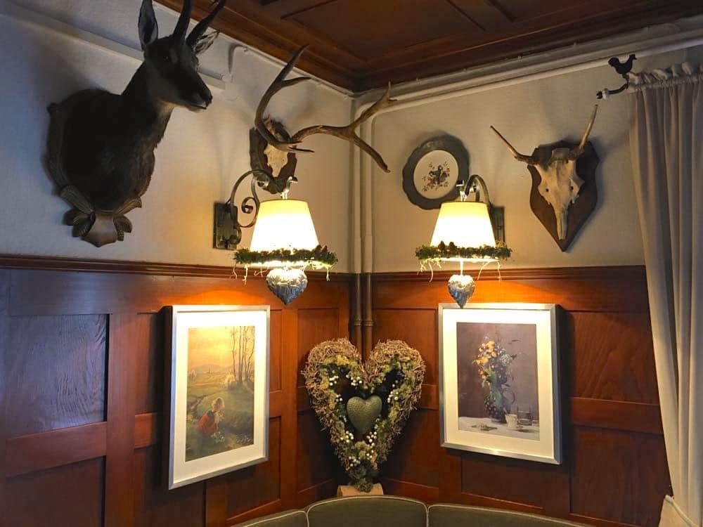 Hotel Retsaurant Waldeck Menzenschwand St. Blasien