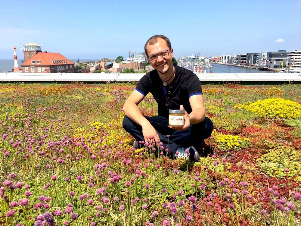 imker hafenbiene bremerhaven stadtimker - Nachhaltigkeit