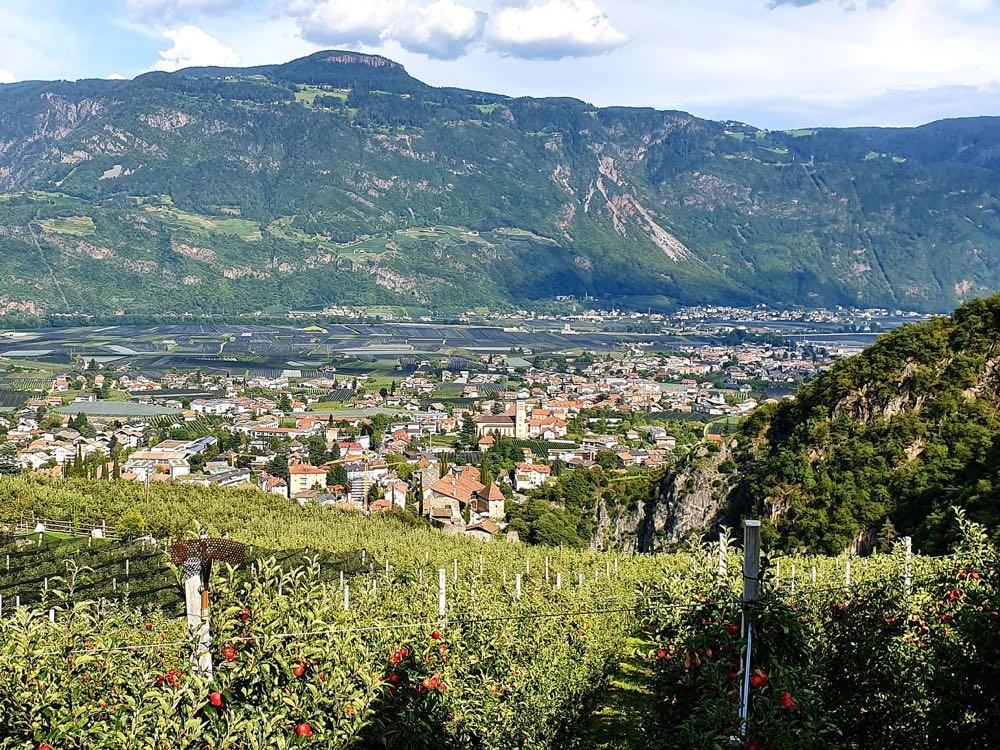 Lana in Südtirol: 10 Tipps für deinen Kurzurlaub