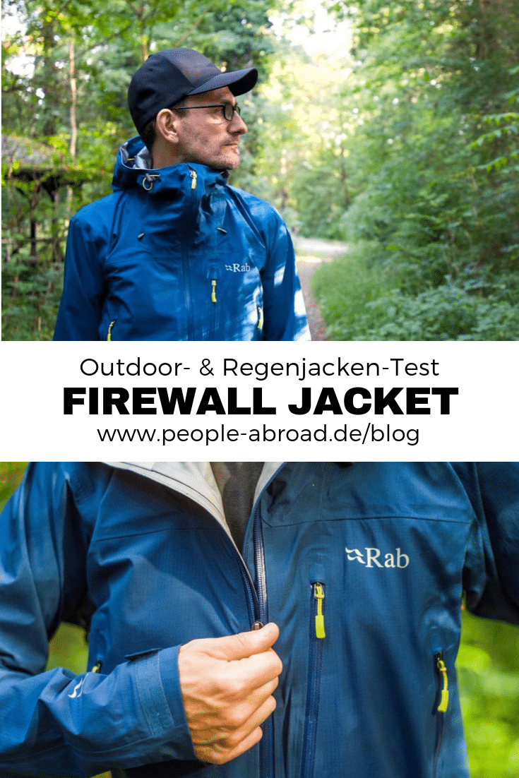 145jpg - Rab Equipment: Die Firewall Jacket im Test