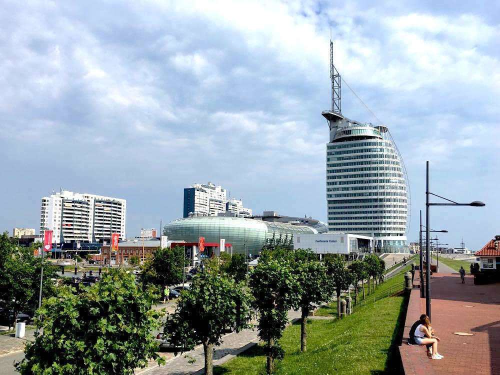 klimahaus bremerhaven 12 - Das Klimahaus Bremerhaven am Puls der Zeit