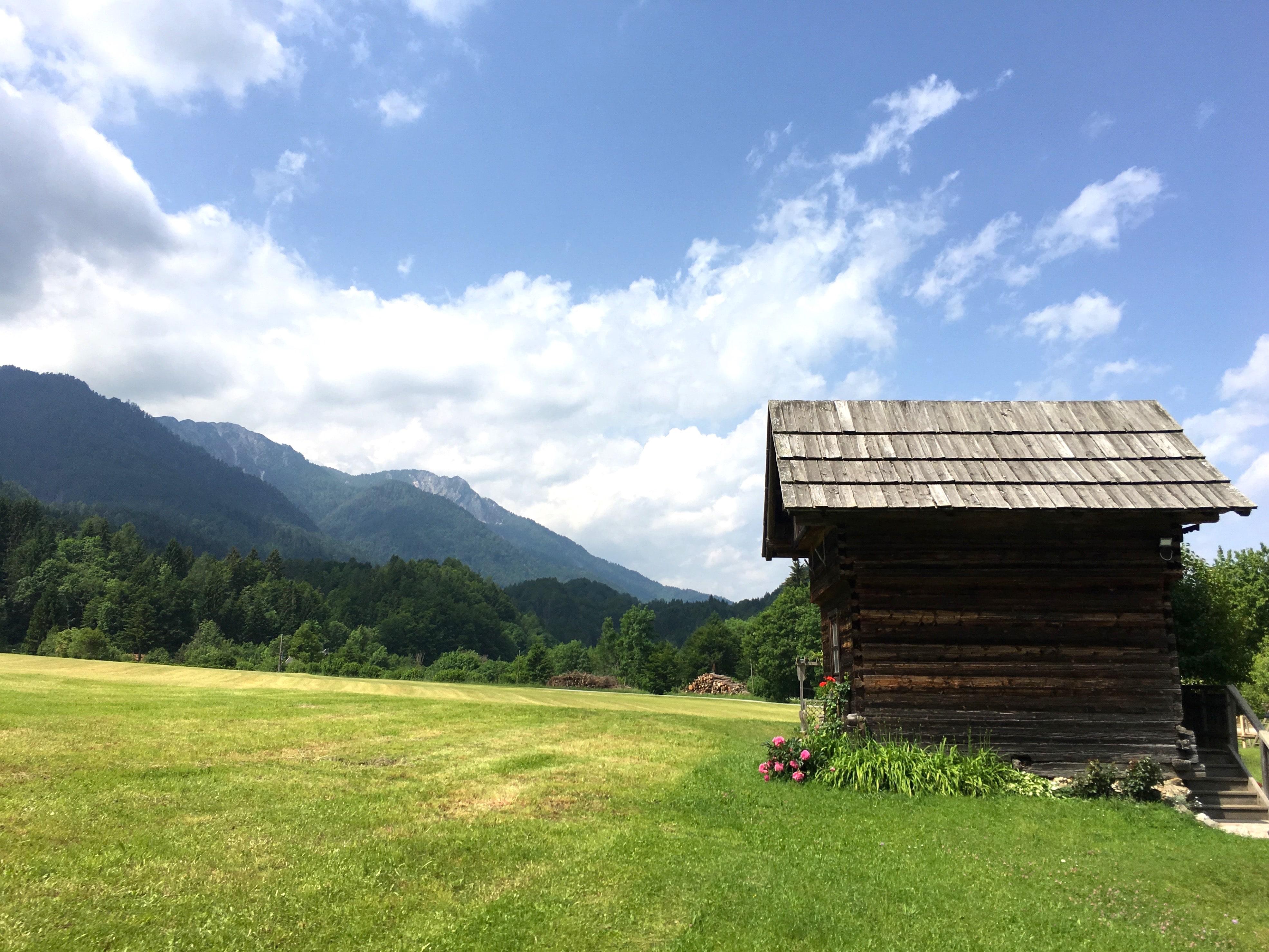 mountainbiken kaernten radurlaub region villach 15 - Mountainbiken in der Region Villach in Kärnten