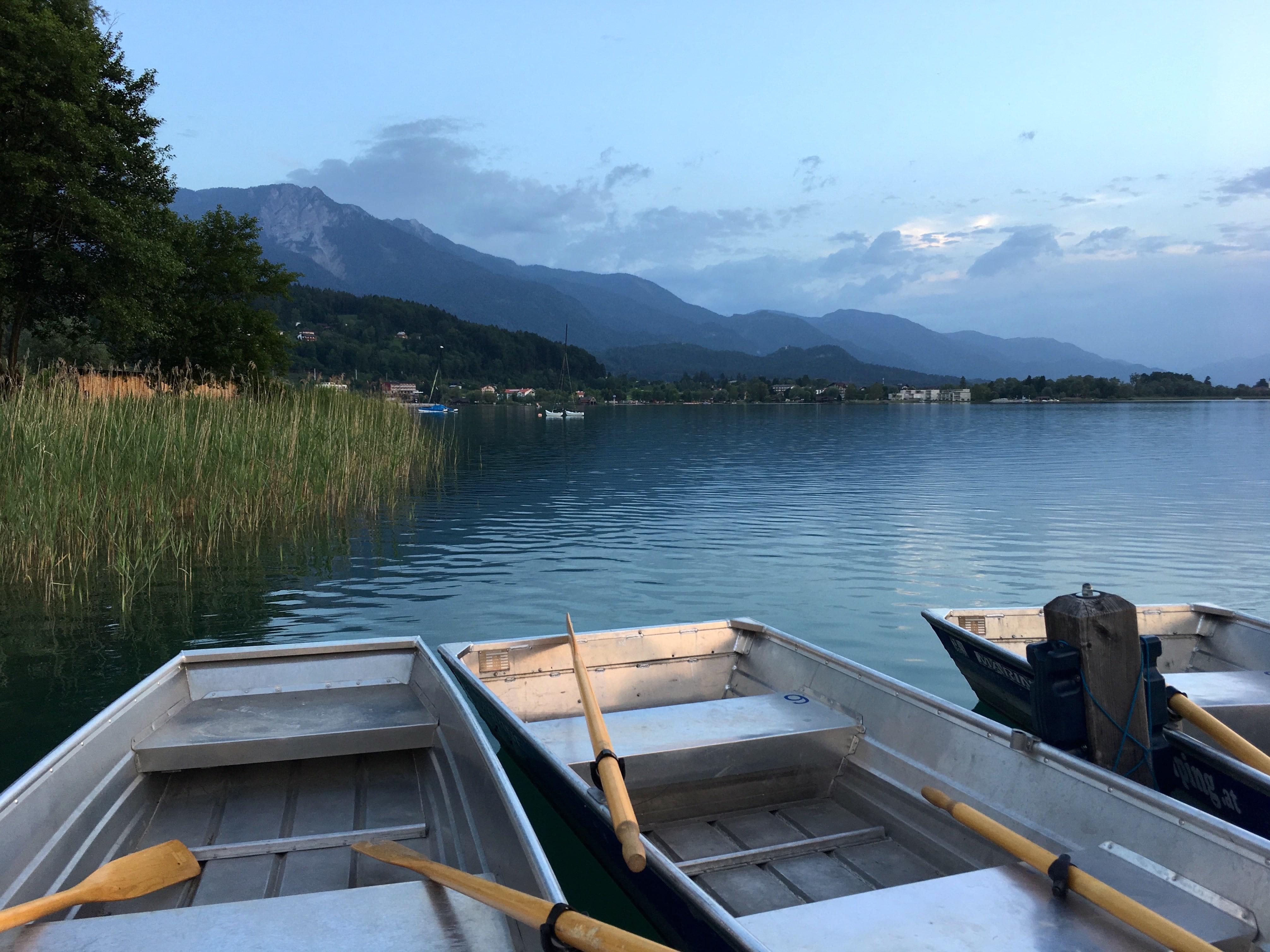 mountainbiken kaernten radurlaub region villach 18 - Fotoparade: Die schönsten Reisefotos des Jahres