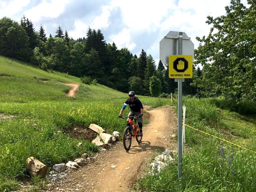 mountainbiken kaernten radurlaub region villach 3 - Mountainbiken in der Region Villach in Kärnten