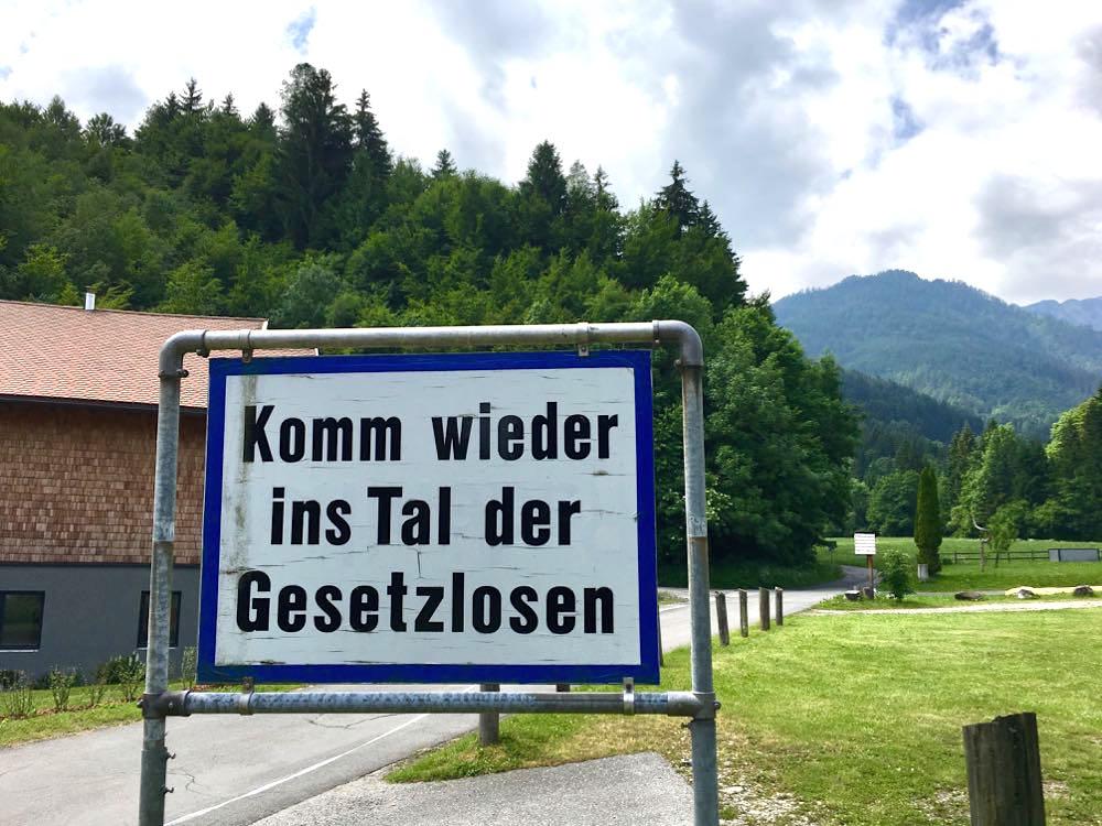 mountainbiken kaernten radurlaub region villach 5 - Mountainbiken in der Region Villach in Kärnten