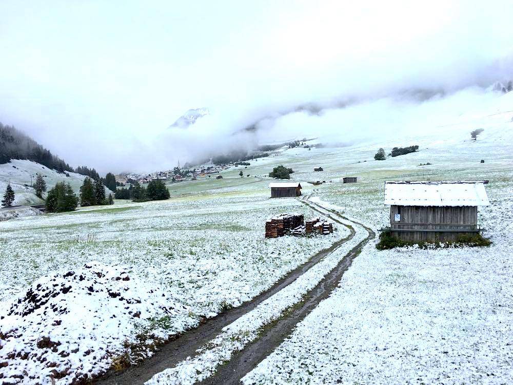nauders reschenpass tirol meinalmhof 12 - Wandern & Wellness in Nauders in Tirol