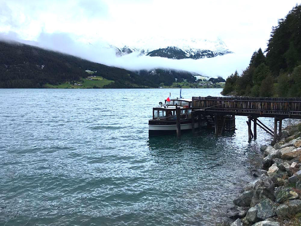 nauders reschenpass tirol meinalmhof 13 - Wandern & Wellness in Nauders in Tirol