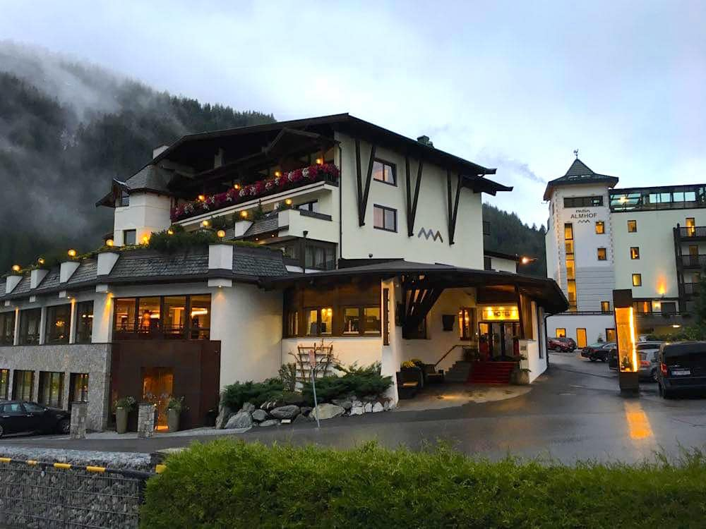Mein Almhof Hotel Tirol