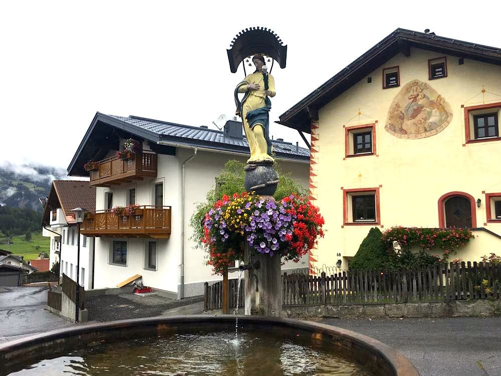 nauders reschenpass tirol meinalmhof 20 - Wandern & Wellness in Nauders in Tirol