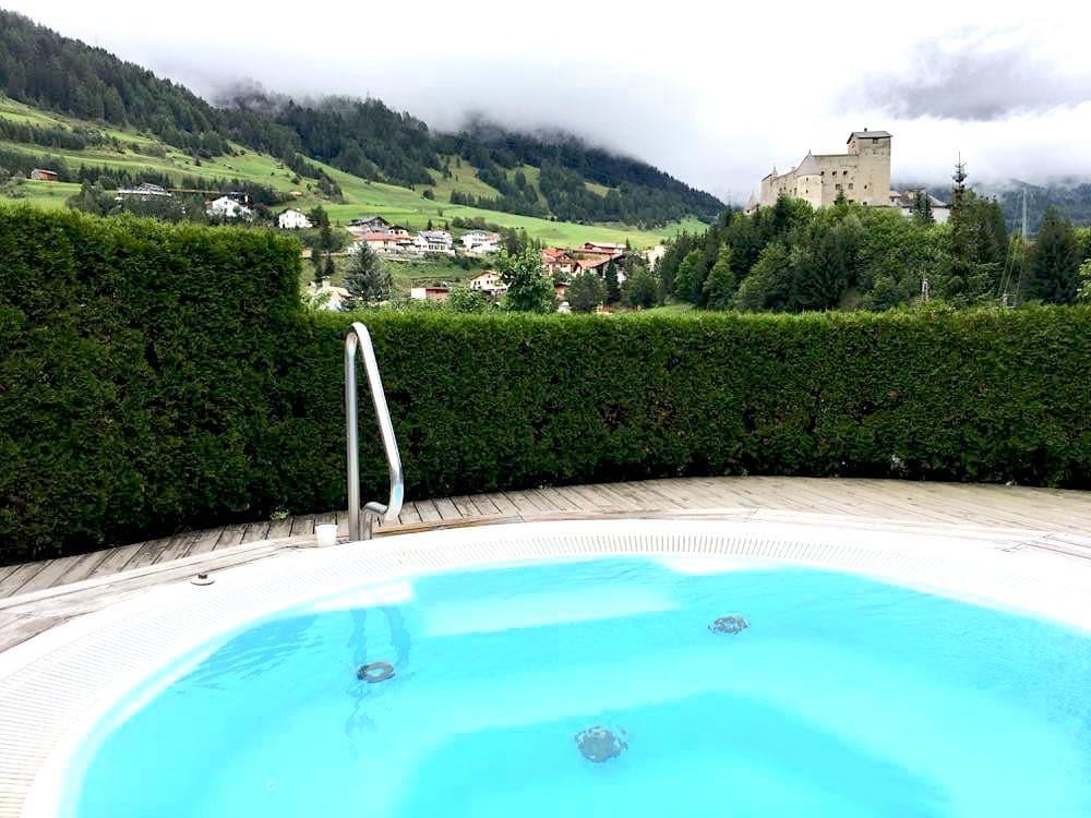 nauders reschenpass tirol meinalmhof 29 - Wandern & Wellness in Nauders in Tirol
