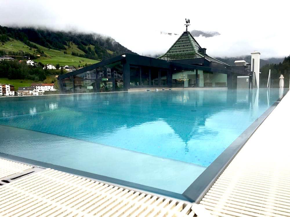Mein Almhof Hotel Tirol Wellness