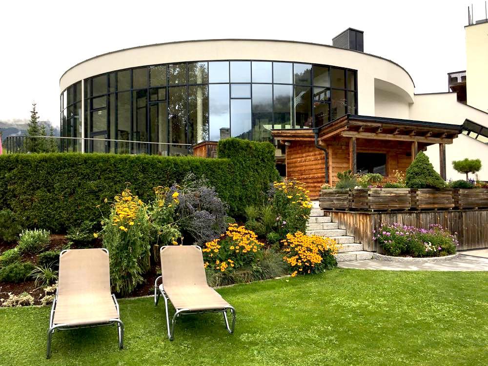 Mein Almhof Tirol Hotel