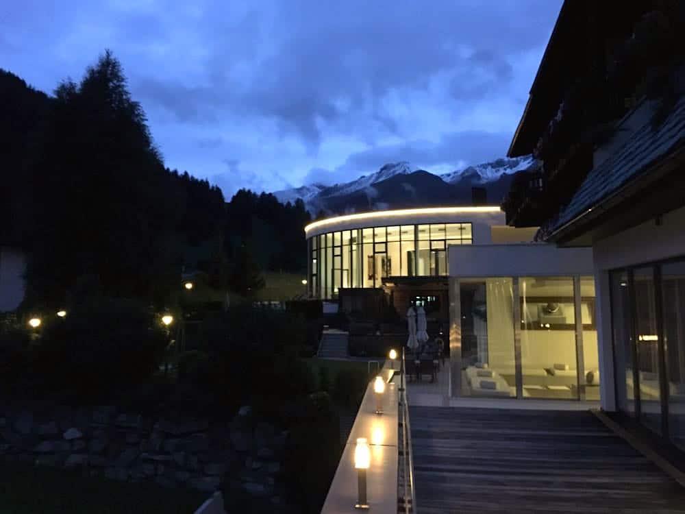 Nauders Reschenpass Tirol Wandern Wellness Mein Almhof