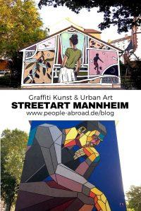 146 200x300 - Urban Art: Streetart & Graffiti in Mannheim