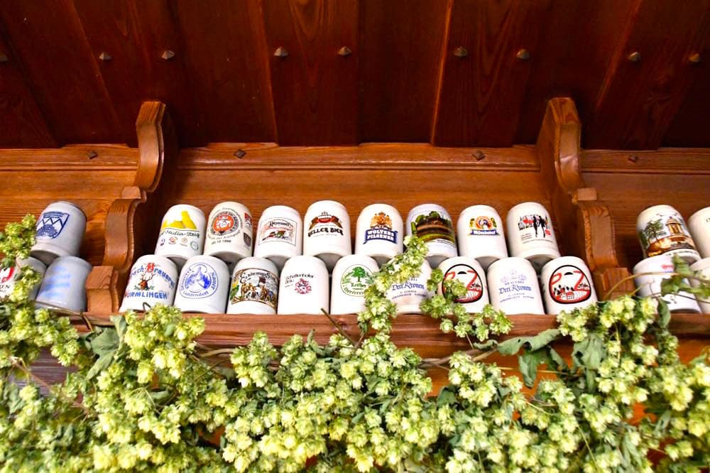 Lindenbräu Gräfenberg Brauerei Fränkische Schweiz