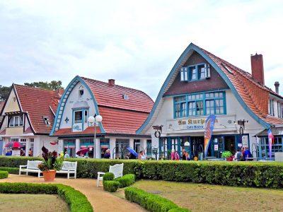 Tipps für einen Roadtrip durch Ostdeutschland