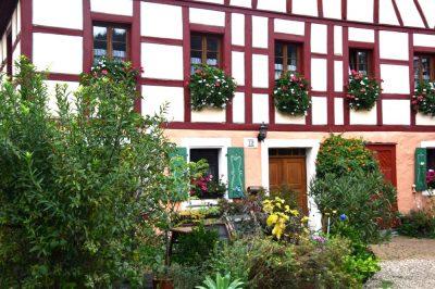 Fränkische Schweiz: Pottenstein & Egloffstein