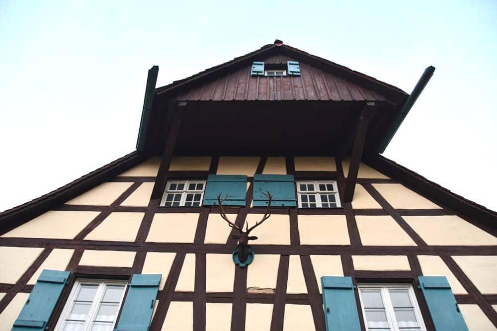 Fränkische Schweiz Egloffstein
