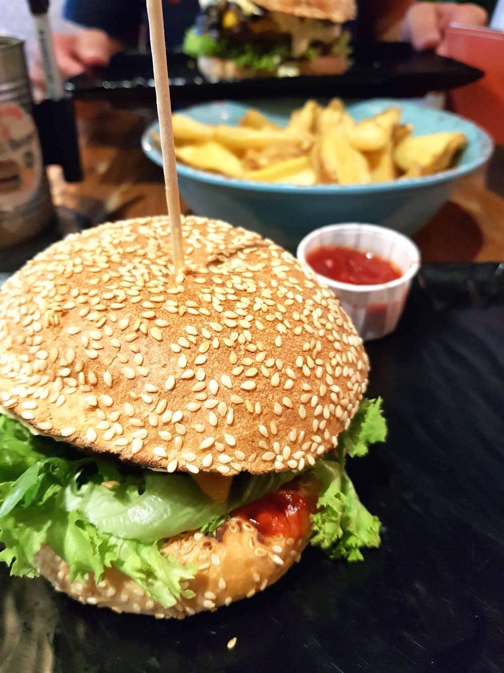 luebeck leos juice and burger roadtrip urlaub 4 - Roadtrip durch Ostdeutschland - Infos & Tipps