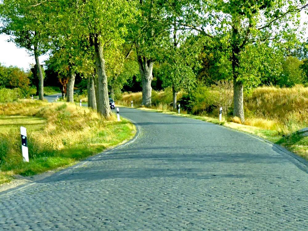 roadtrip ostdeutschland urlaub 17 - Tipps für einen Roadtrip durch Ostdeutschland