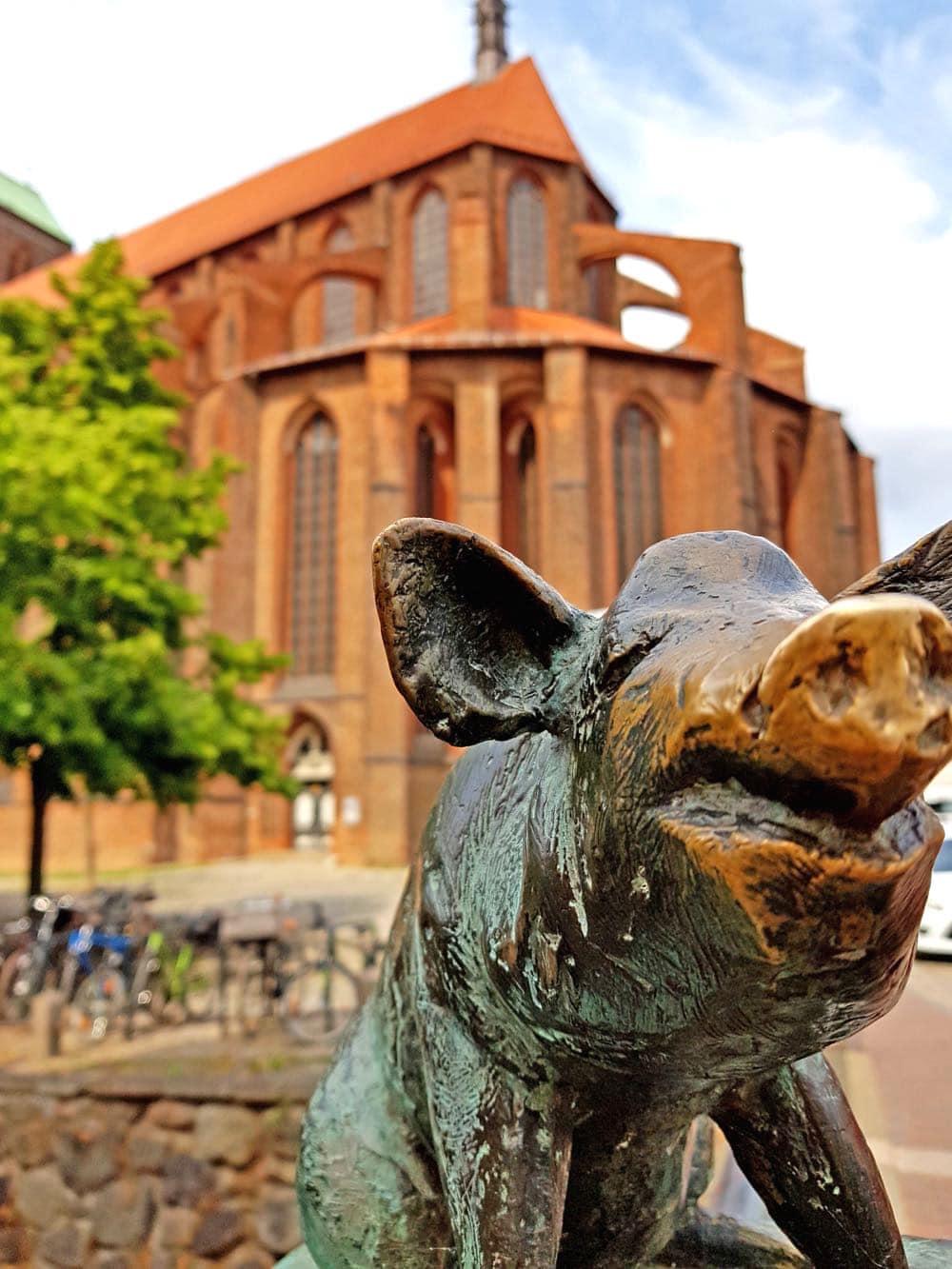 schweinsbruecke wismar boltenhagen roadtrip ostdeutschland urlaub 10 - Tipps für einen Roadtrip durch Ostdeutschland