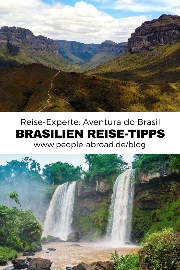 01.07.2019 3 - Die besten Outdoor-Highlights in Brasilien