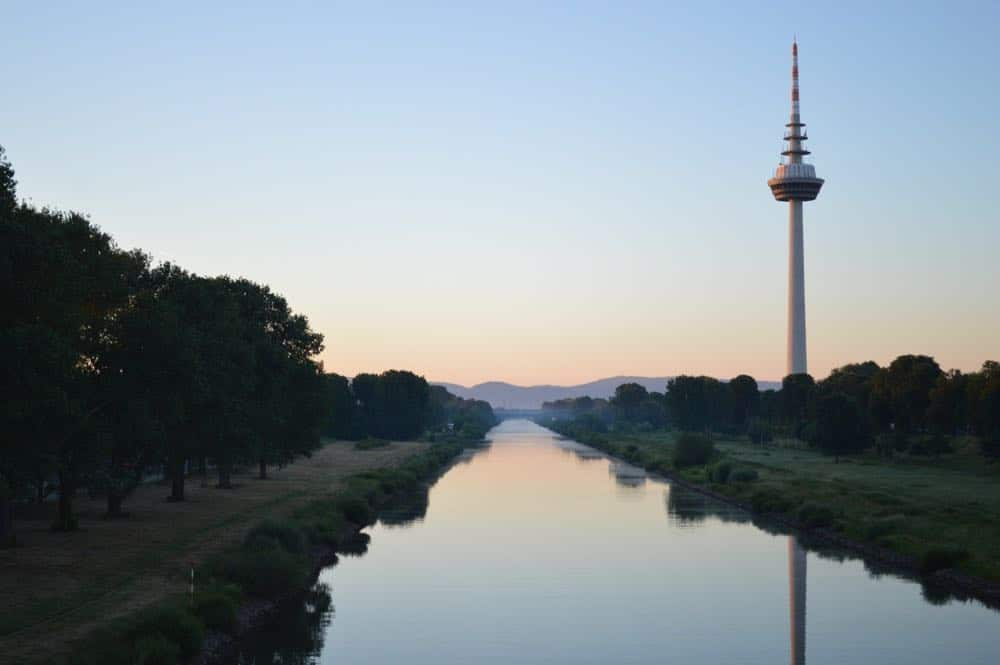 Fotografen in Mannheim – Infos, Tipps Kontakte