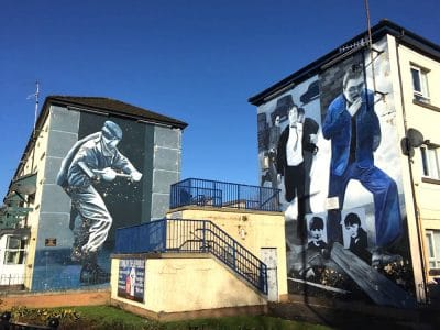 Nordirland: Sehenswürdigkeiten & Tipps
